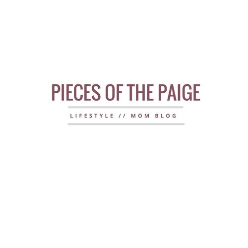 Pieces of the Paige